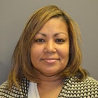 Sariya Pacheco-Smith, MD