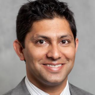 Rajiv Shah, MD