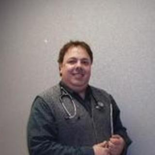 Corey Berlin, MD