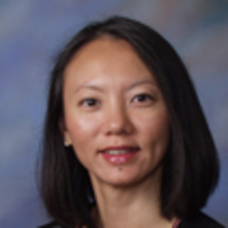 Huyen Nguyen, MD