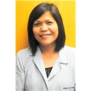 Merlita Cruzat-Blanco, MD