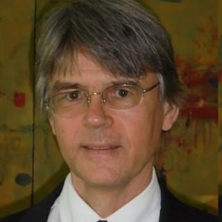 Mark Lyda, MD
