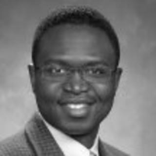 Edward Bantamoi, MD