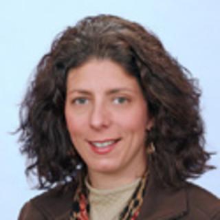 Abby Hornstein, MD