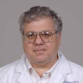 Richard Mansour, MD