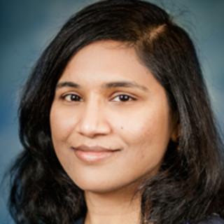 Priya Jagannathan, MD