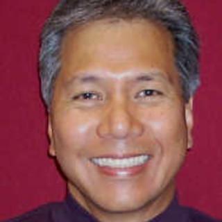 Benjamin Martinez, MD