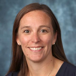 Michelle Macy, MD
