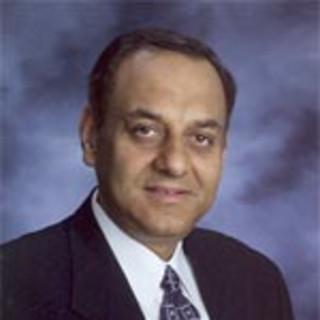 Ajay Verma, MD