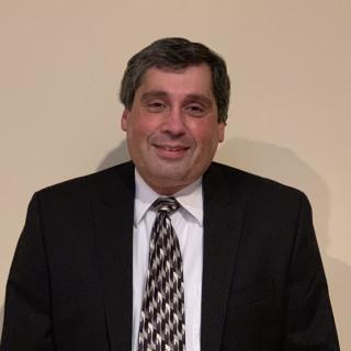 Alan Dresner, MD