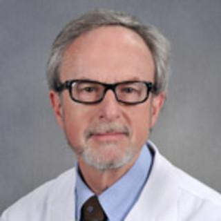 John Doherty, MD