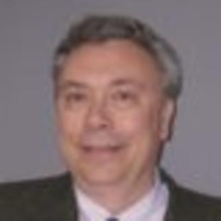 Vasyl Warvariv, MD