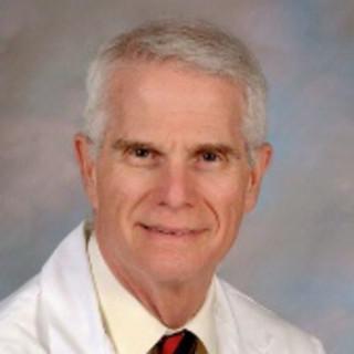 George Segel, MD