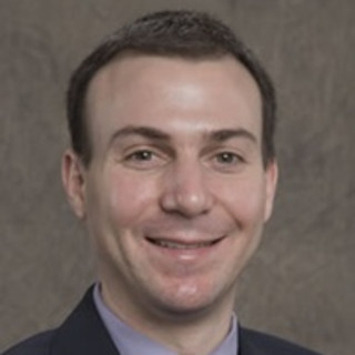 Scott Sanderson, MD