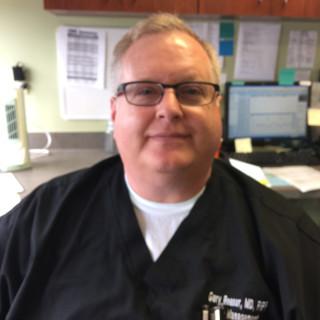 Gary Reasor, MD