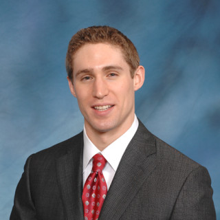 Daniel March, MD
