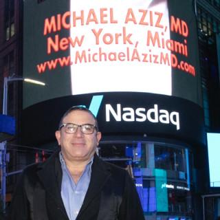 Michael Aziz, MD