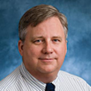 Daniel Robinson, MD
