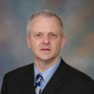 Philippe Bauer, MD