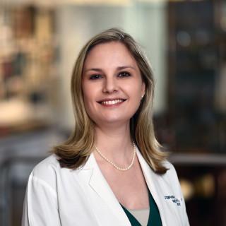 Stephanie (Blair) Deal, MD