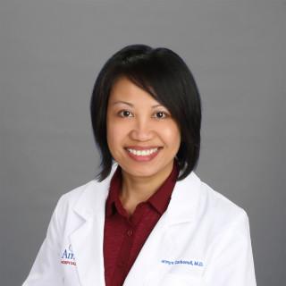Armyn Anne Carbonell, MD