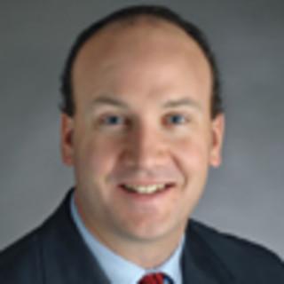 George Zorn III, MD