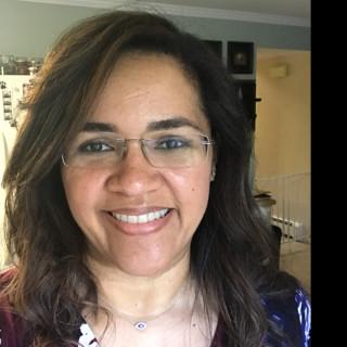 Andreia De Lima, MD