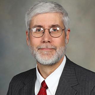 Michael Saunders, MD