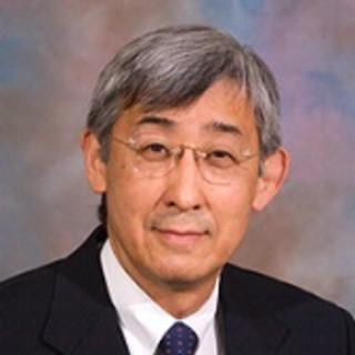 Theodore Hirokawa, MD