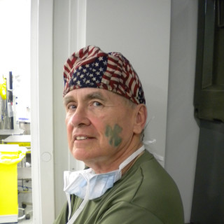Kenneth Kelleher Jr., MD