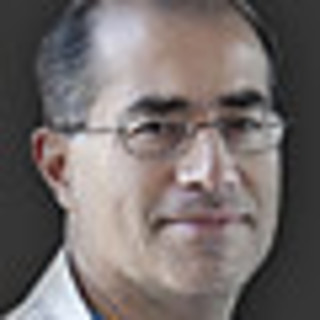 Allen Hamdan, MD