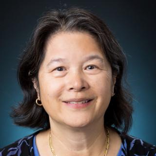 Debra Wong