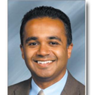 Nilesh Goswami, MD