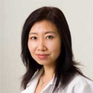 Chunyang Wang, MD