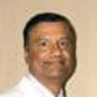 Shankar Raman, MD
