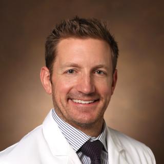 Daniel Stinner, MD