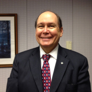 Walter Geary Jr., MD