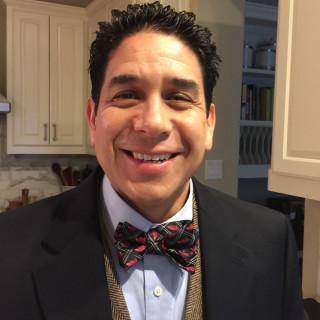 Francisco Montemayor, MD