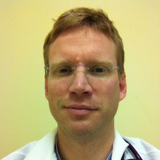 David Cleary, MD