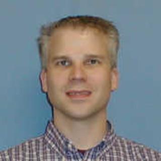 Wesley Gabbard, MD