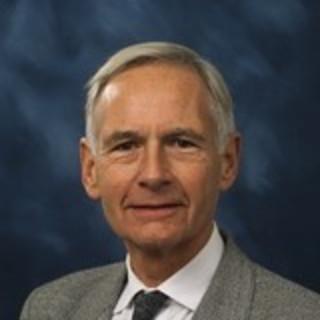 Edward Tucker, MD