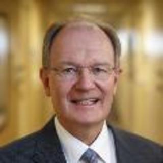 Fritjof Langeland, MD