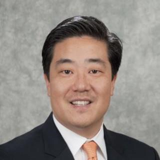 Bernard Park, MD