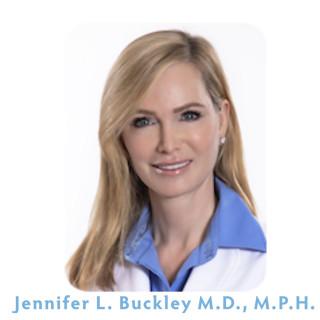 Jennifer Buckley, MD