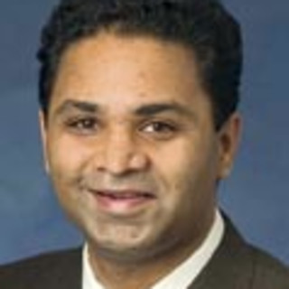 Vikram Rao, MD