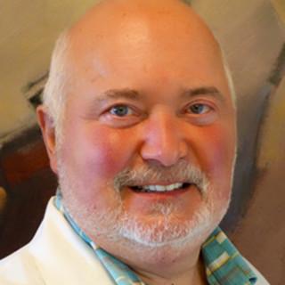 Bob Blumm, MA, PA-C, DFAAPA