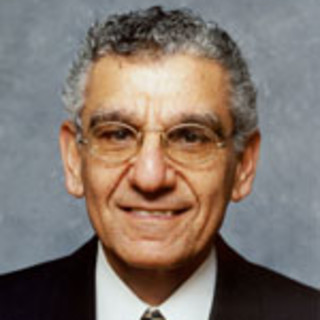 Saad Antoun, MD