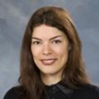 Leonie Van Passel, MD