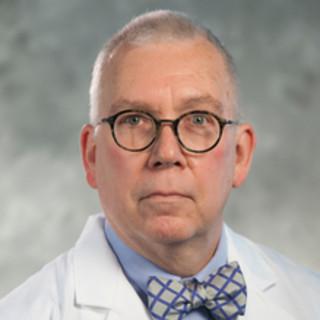 Richard Edrington, MD