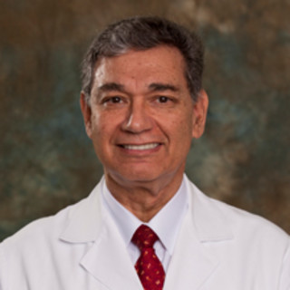 Gustavo Roman, MD